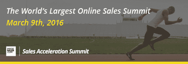 Online Sales Summit Mike Bosworth