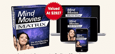 Mind Movies Matrix Contents